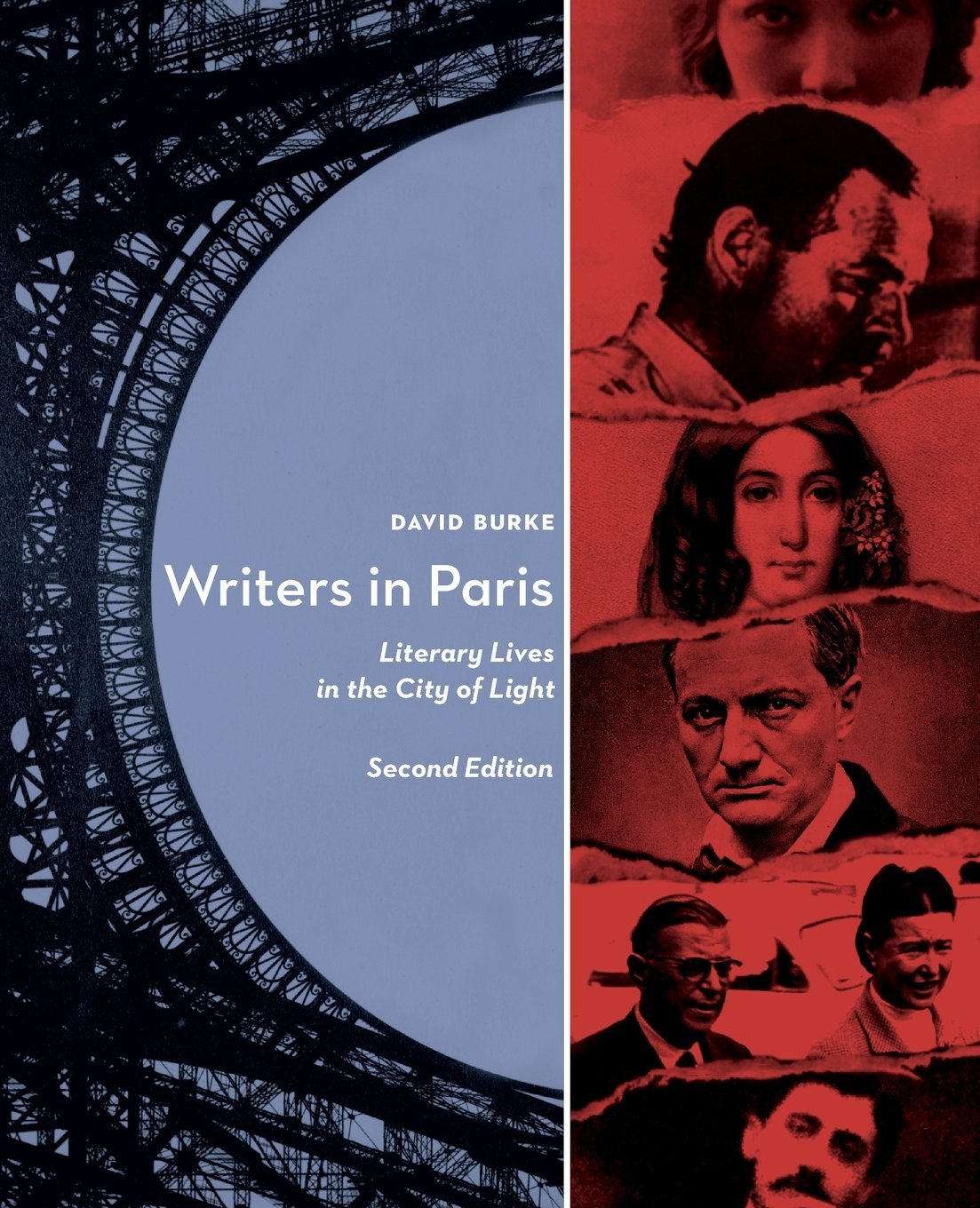 WritersInParis